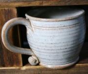 Wattlefield Pottery Cup
