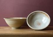 Wattlefield Pottery Bowls