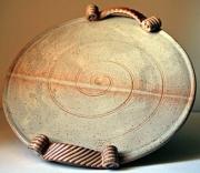 Wattlefield Pottery Cheese Platter