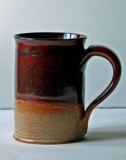 Wattlefield Pottery Large Mug