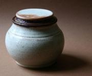 Wattlefield Pottery Lidded Pot