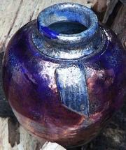 Wattlefield Pottery Raku