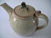 Wattlefield Pottery Teapot