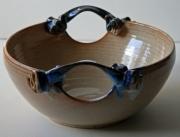 Wattlefield Pottery Bowl