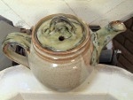 Wattlefield Pottery - Andrea Young - Teapot [5]